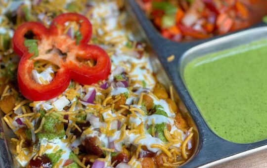 Bombay Street Food Opens a Third D.C. Location With a Lower-Priced Menu