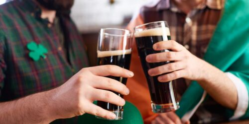 Traditional Irish Toasts For St. Patrick's Day