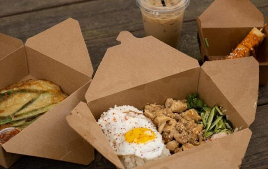 REVIEW: Rice Queen Food Truck brings new street food flavors to Nacogdoches   Entertainment