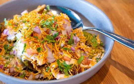 Bombay Street Kitchen on South OBT gives Indian street food its long overdue spotlight | Restaurant Review | Orlando