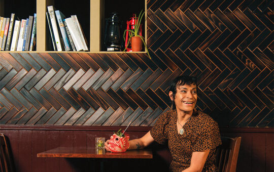 At Nightingale, Chef Luna Contreras Celebrates Mexican Street Food While Championing Identity and Community