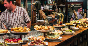 The 7 Best Foodie Destinations In The World