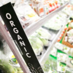 Organic food sales hit record high in 2020   2021-05-25