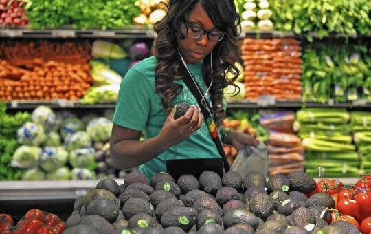 Don't believe the hype: Organic produce is not healthier than conventionally-grown fruit and vegetables