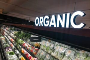 Natural and organic food growth fueled by emerging trends | 2021-06-01