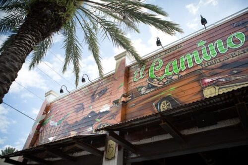 New tacos, Mexican street food restaurant opening in West Palm Beach