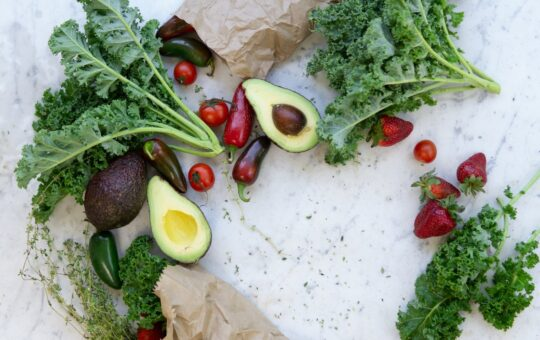 A Closer Look at the 6 Amazing Benefits of Eating Organic Foods