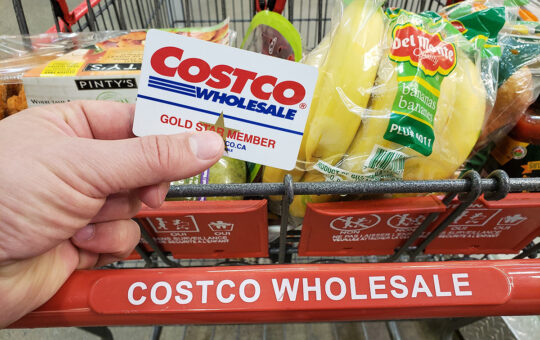 8 Costco Foods To Buy In Bulk If You Want To Get In Shape
