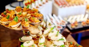 Weird and wonderful traditional funeral foods from around the world