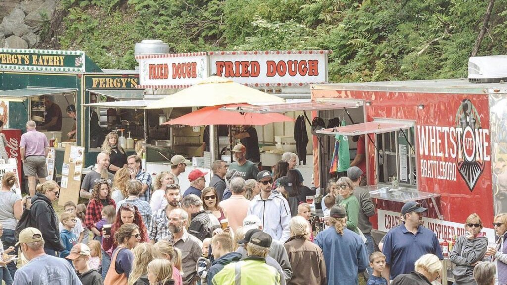 Attention street food lovers and chefs-on-wheels who love them back! | Local News