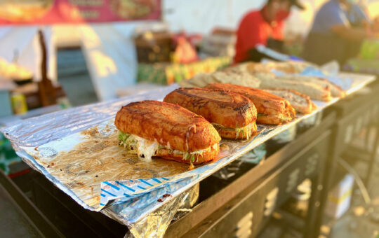 Cudahy's Patata Street Food Row Is Southeast L.A.'s Most Exciting (and Vulnerable) Eating Destination in Los Angeles ~ L.A. TACO