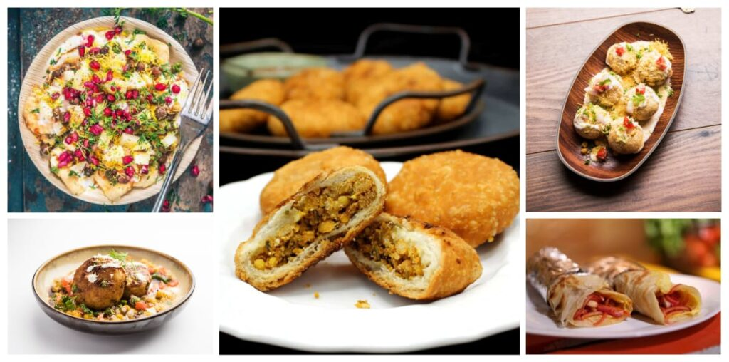 Satisfy your street food cravings at home