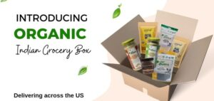 South Asian food marketplace Quicklly launches organic Indian grocery subscription box