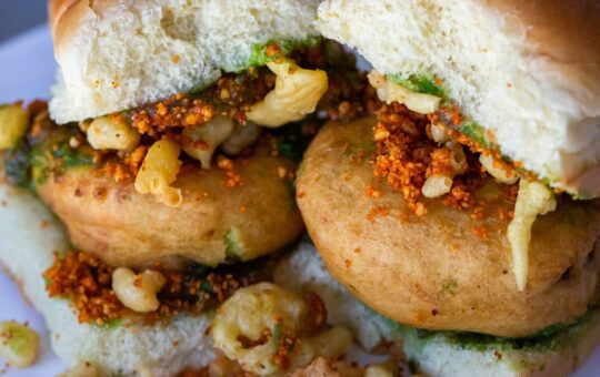 Atlanta Restaurants: Vegan Indian Street Food Stall Dash and Chutney Opens at Chattahoochee Food Works, The Usual Is Opening In Brookwood Hills, and Slutty Vegan Heads to Duluth