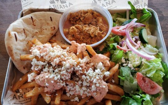 The 5 best things our food writers ate in the Twin Cities area this week